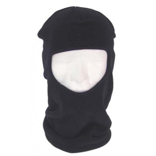 Kaukė MF 10908A flisinė juoda