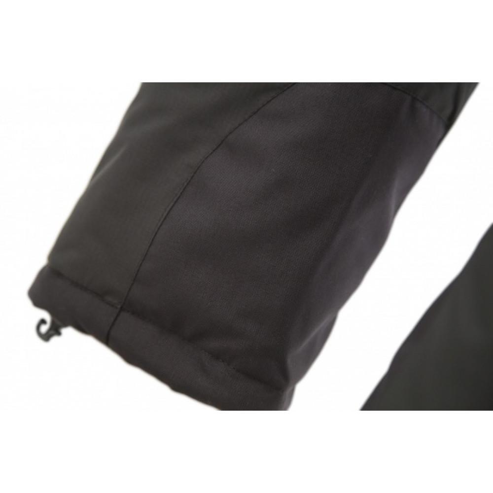 Kelnės CARINTHIA HIG 3.0 juodos