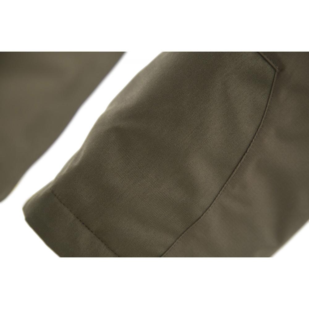 Kelnės CARINTHIA HIG 3.0 žalios