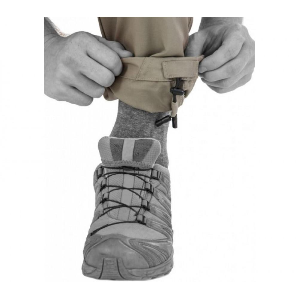 "Kelnės UF PRO ""P-40 CLASSIC"" brown grey"