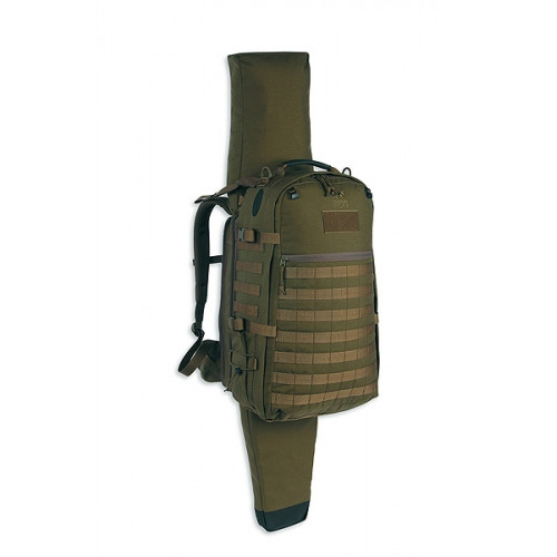 Kuprinė TT Trojan Rifle Pack žalia
