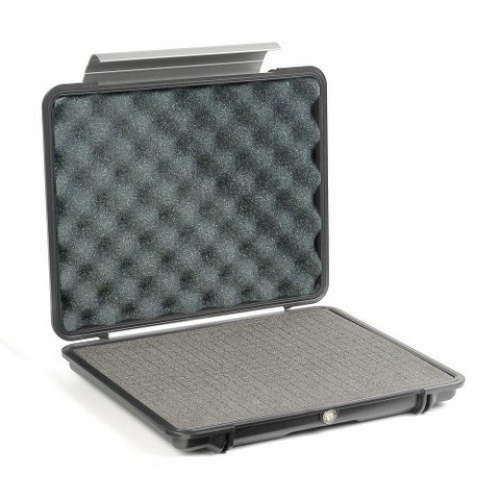 Dėklas kompiuteriui PELI 1080 Case W/Liner juodas