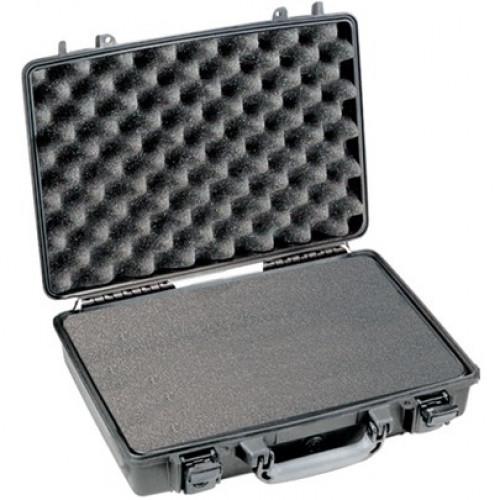 Lagaminas PELI 1490 CC2 Computer Case Standart juodas