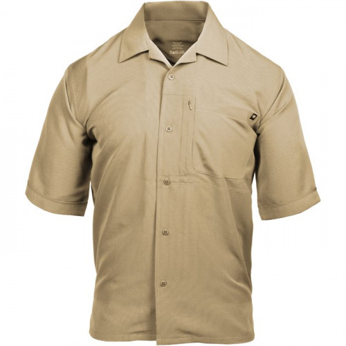 "Marškiniai SS BLACKHAWK ""WW 1700"" clay"