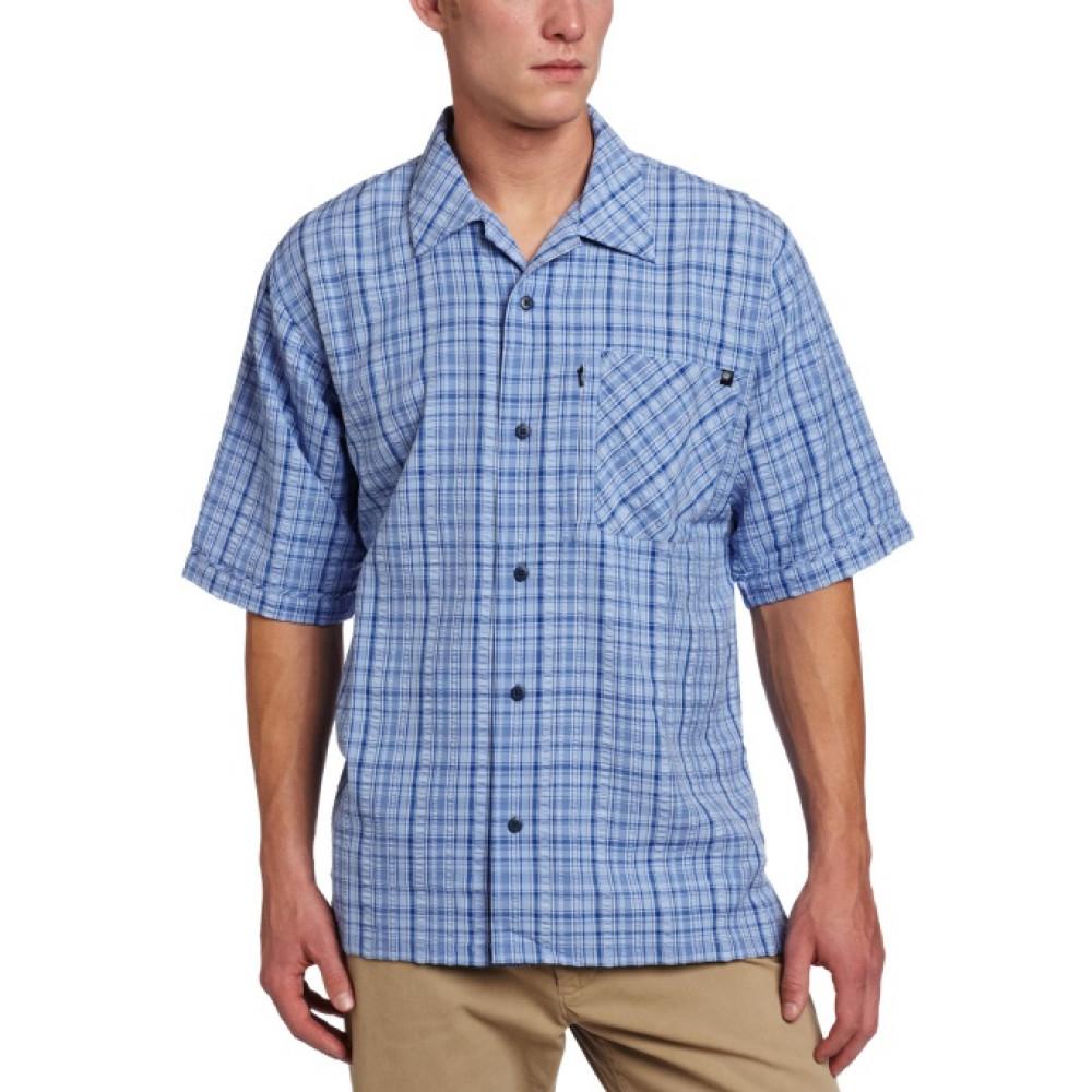 "Marškiniai SS BLACKHAWK ""WW 1700"" mėlyni"