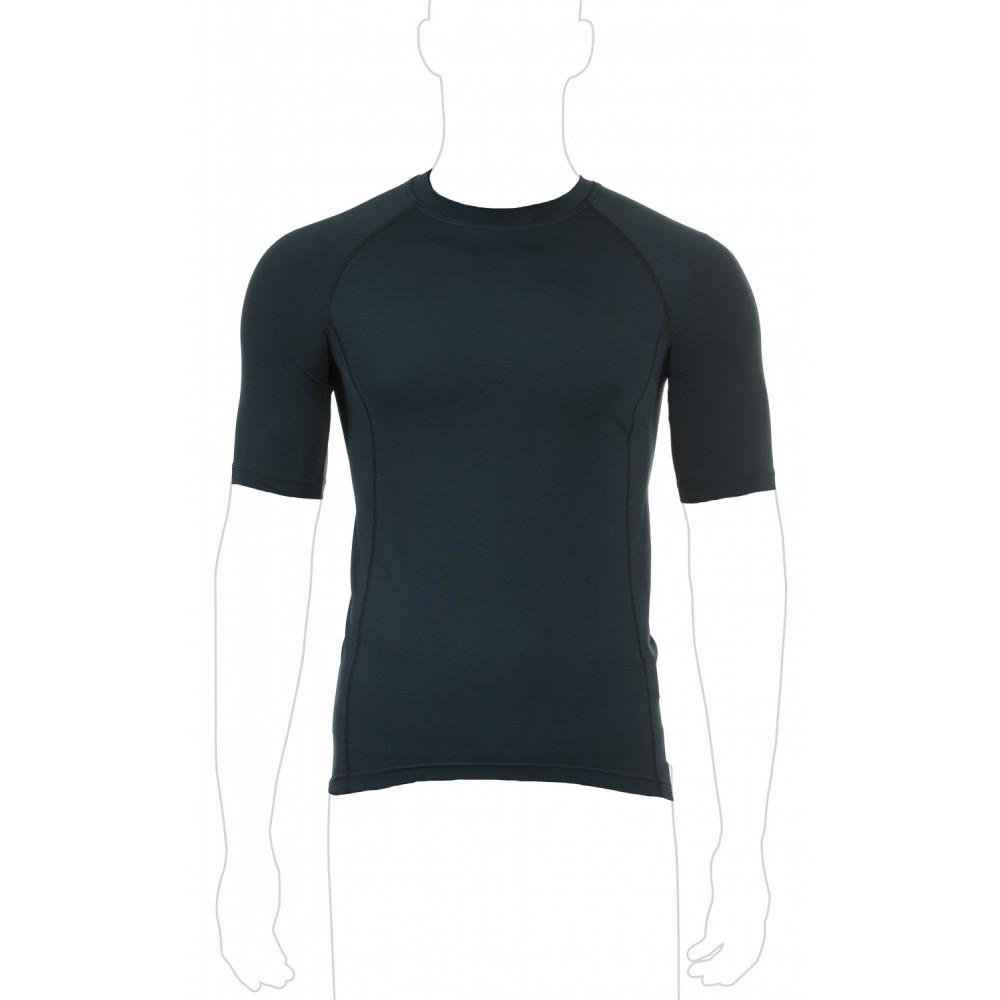 """Marškinėliai UF PRO """"FUNCTIONAL"""" juodi"""