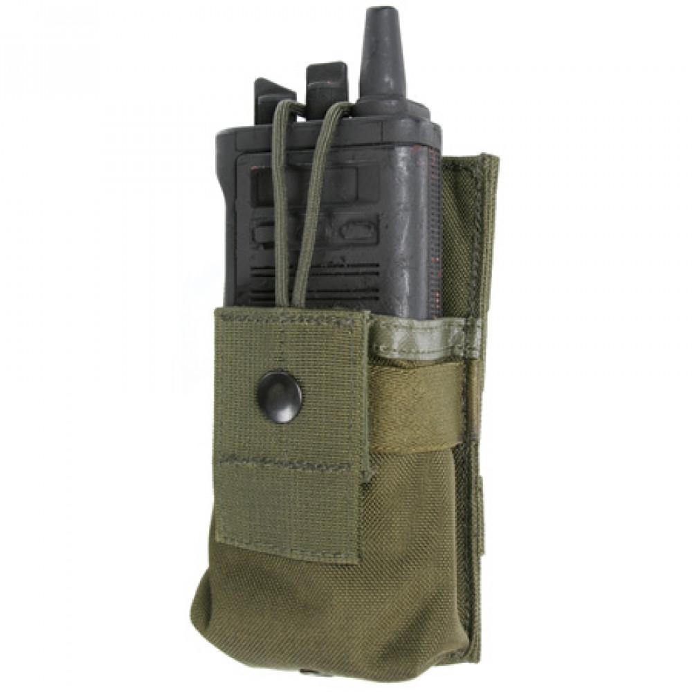 Krepšelis BLACKHAWK! S.T.R.I.K.E. mažas GPS/RADIO, žalias