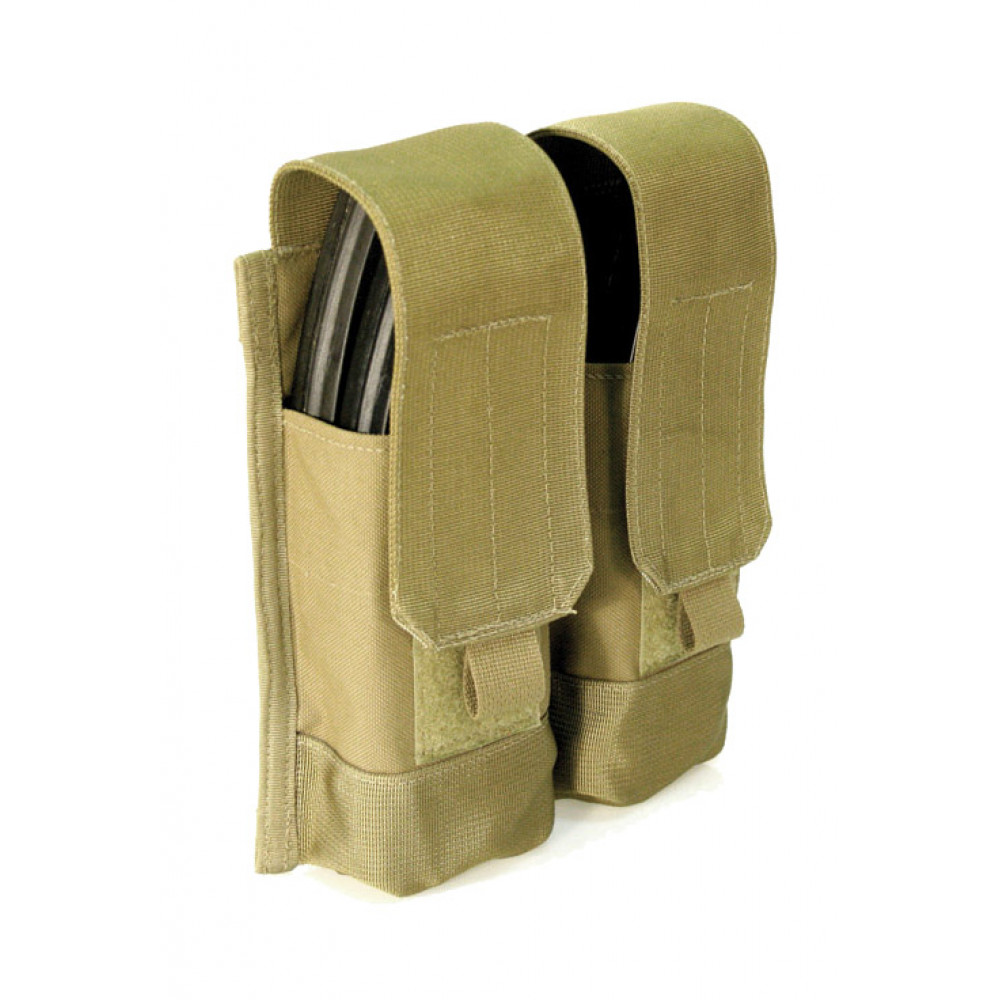 Krepšelis BLACKHAWK! S.T.R.I.K.E. dvigubas 4-ioms M4/AK dėtuv.