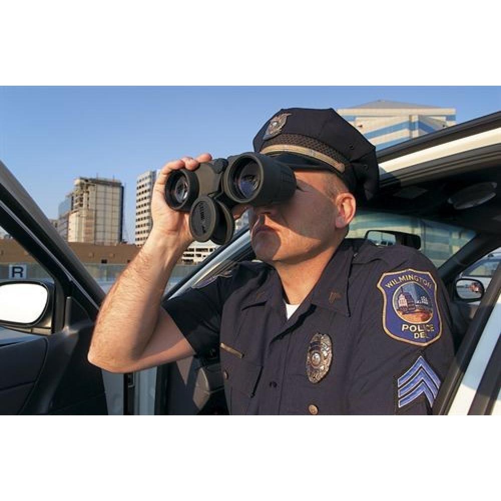 Žiūronai STEINER POLICE 10x50