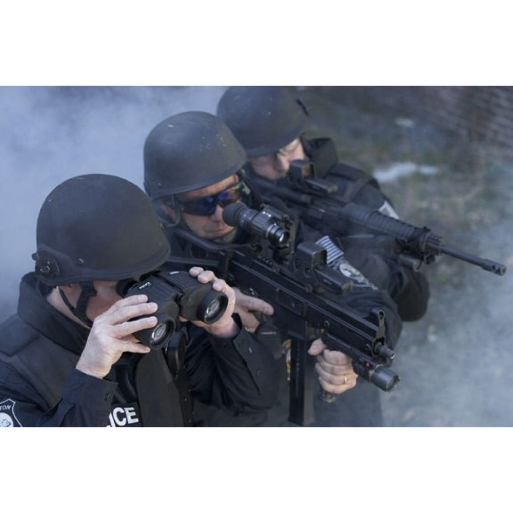 Žiūronai STEINER POLICE 7x50