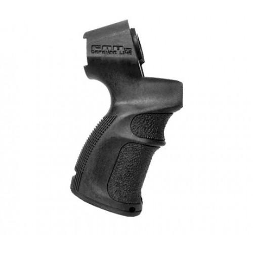 Rankena FAB DEFENSE Mossberg 500, pistoletinė, juoda