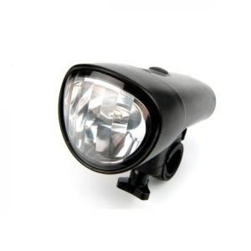"Žibintuvėlių kompl. dviračiui FAVOUR LIGHT  ""BLX-113AA LED"""