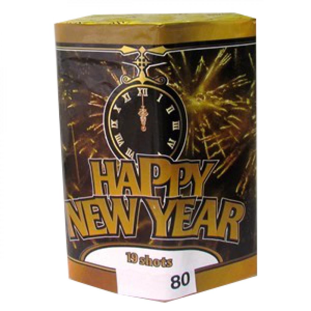 """Fejerverkas """"YT2277 Happy New Year"""