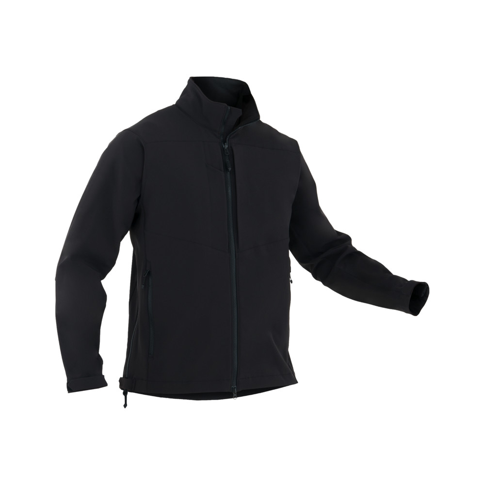 Striukė First Tactical Tactix Softshell juoda