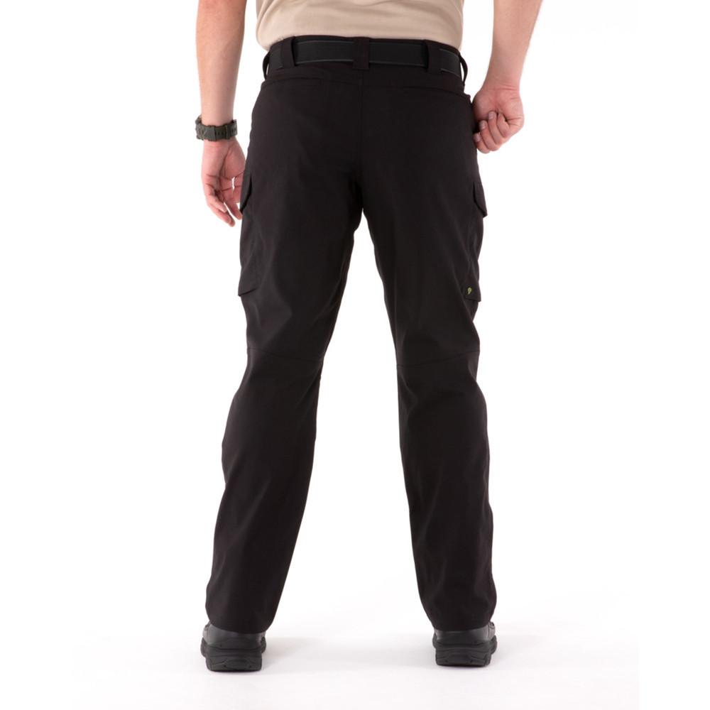 Kelnės First Tactical V2 juodos