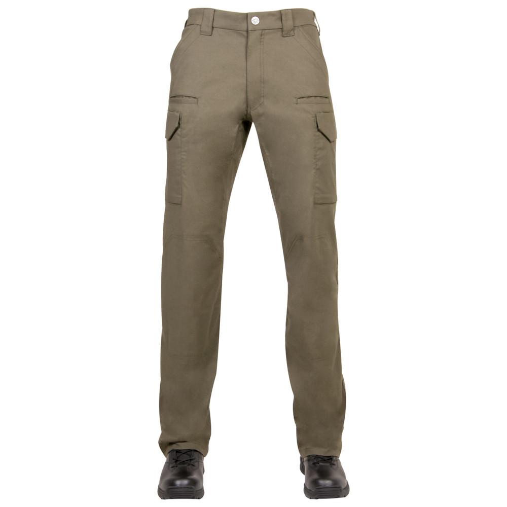 Kelnės First Tactical V2 žalios