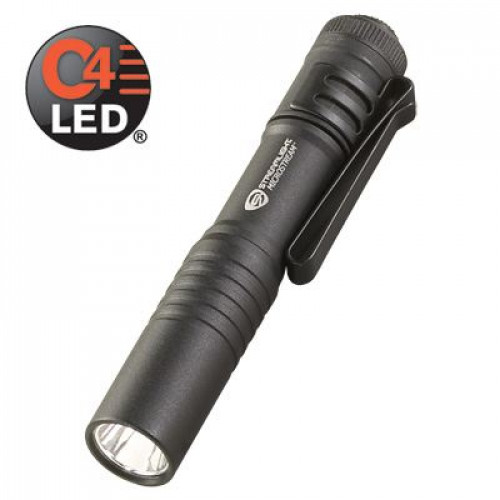 Prožektorius Streamlight Microstream