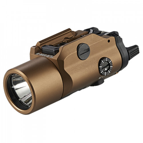 Prožektorius Streamlight TLR-VIR II