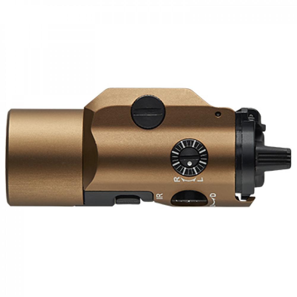 Prožektorius Streamlight TLR-VIR II